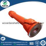 Di dispositivo di accoppiamento universale di SWC per le strumentazioni resistenti