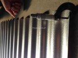 새로운 아연에 의하여 입히는 금속 지붕용 자재 또는 주름을 잡은 직류 전기를 통한 강철판