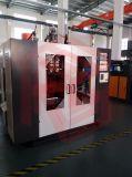 自動潤滑油のPE PPのびんの放出のブロー形成機械