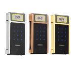 Armário de cartões RFID inteligentes eletrônico fechadura para ginásio SPA School Office Locker travamento do armário