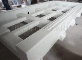 precio de fábrica de calidad superior del eje 5 ATV Router CNC