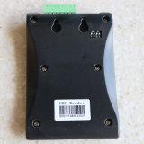 UHF RFIDのカードのための黒いUSBインターフェイスUHF RFIDのデスクトップの読取装置