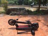 400W 허브 모터를 가진 전기 소형 자전거