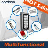 Nt-109 impermeabilizzano il regolatore autonomo di accesso del singolo portello del metallo con luminoso