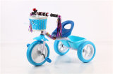 3 niños de las ruedas librados en el coche /Trike para el cabrito/el triciclo del bebé