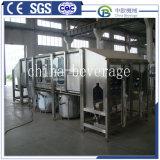 5 galões de água mineral máquina de enchimento/embalagem de água do canhão