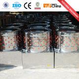 중국에서 최신 Salling 304 스테인리스 가금 발모공