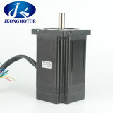 Jk86bls125 660 Вт 48V 3000об/мин 86мм Бесщеточный электродвигатель постоянного тока