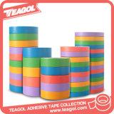 新製品のペーパーのり残りのアクリルテープ、Washiテープ