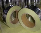 Scrim изготовления алюминиевой фольги изоляции лента Self-Adhesive бумажная
