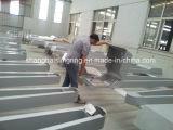 Braccia di palo di uso dell'aeroporto di produzione d'acciaio (3meters)