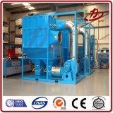 La extracción de vacío máquina láser Extractor de madera