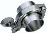 316L Metalen kap van de TriMetalen kap van de Klem van het roestvrij staal de Mini