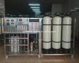 Sistema do tratamento da água do RO O IDE Ultrapure para farmacêutico e químico
