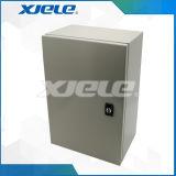 Caixa de aço inoxidável com classificação IP66