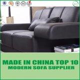Chinesische Hauptmöbel-zeitgenössische Polsterung-Schnittwohnzimmer-Sofa