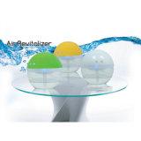 가정용품 가구 LED 물 공기 청정제
