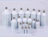 E27 5W 7W 10W 20W LED 옥수수 전구 220V 230V 5730/2835 SMD 샹들리에 램프 스포트라이트
