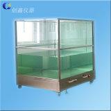 IEC60529 Ipx7水液浸試験区域のテストのためのガラス水漕