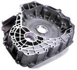 Precisión de aluminio moldeado a presión de servicio de OEM