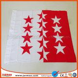 Publicidad promocionales poliéster Bandera personalizada y Banner