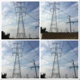 Большие Span трансформатор питания высокого напряжения станции для строительства (TS-011)
