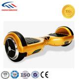 UL2272 anerkanntes elektrisches Hoverboard Räder des 6.5 Zoll-Ausgleich-Roller-zwei mit LED-hellem Lautsprecher