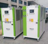 Refrigeratore del latte/dispositivo di raffreddamento di acqua/macchina refrigerazione dell'acqua
