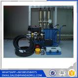 Machine concrète hydraulique de diviseur pour la démolition