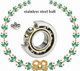 6mm 440 esferas de aço inoxidáveis da precisão