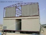 Comité van de Muur van de Verdeling van de Sandwich niet-Asbesto van 75/90/100mm het Akoestische Geluiddichte