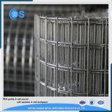 ステンレス鋼か電流を通された10X10によって溶接される金網