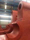 頑丈な鍛造材機械のための大きい合金の鋼鉄鋳造