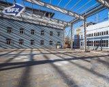 빠른 건축 빛 강철 구조물을 건설하는 금속