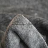 Ватка влияния печатание катиона микро-, ткань куртки (чернота)