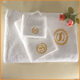 Hotel/Huis 100% Katoen Terry Bath/de Reeks van de Handdoek van het Gezicht/van de Handdoek van het Strand
