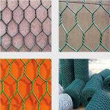 rete metallica dello stucco della costruzione di 0.7mm/rete metallica esagonale dell'isolamento acciaio inossidabile