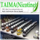 시안 Taima 인기 상품 125ml 견본 포장을%s 높은 집중된 과일 취향