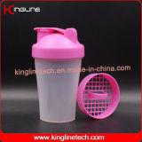 bottiglia dell'agitatore 16oz/400ml con la sfera inossidabile del miscelatore (KL-7011E)