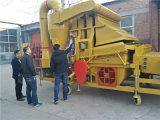 De grote Schoonmakende Machine van het Zaad van de Korrel van de Capaciteit 50tph voor Soorten Zaden