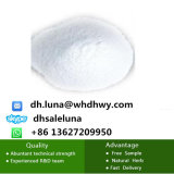 Drogas veterinárias CAS 479-18-5 Diprophylline de pureza elevada de 99%