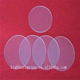 Hoher fixierter Quarz-Glas-Platten-Haltbarkeits-Lieferant