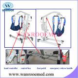 무릎 부상을%s Dg201 병원 사용 전력 이동 참을성 있는 상승