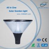 Indicatori luminosi esterni del giardino di vendita dell'indicatore luminoso solare caldo di paesaggio