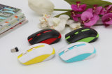 Wireless Optical Mouse Personalizado