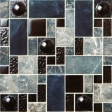 Mosaico de la moda para el corredor de la Decoración de pared Pared mosaico artístico mosaico de azulejos de pared