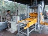 Les fabricants de machine à fabriquer des briques automatique/fabriqués en Chine Machine automatique de bloc