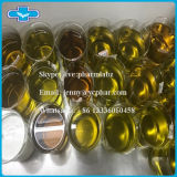 Olio steroide iniettabile semifinito Trenbolone Enanthate 100mg /Ml 200mg/Ml