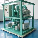 Unidad de bombeo del vacío del transformador de potencia grande de la serie de Zj