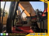 Máquina escavadora usada do equipamento de construção 320cl, máquina usada 320cl